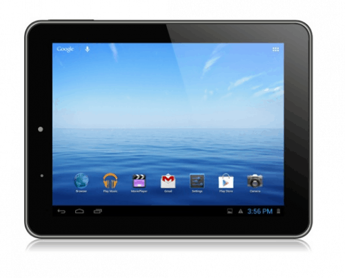 The Nextbook Premium 8HD will ship with Google play as well as a full