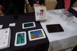 polaroid tablets ces 2014