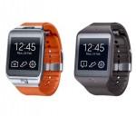 samsung Gear 2 smartwatches